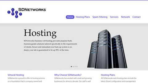 SDNetworks