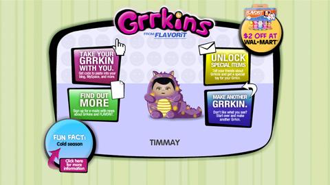 Grrkins