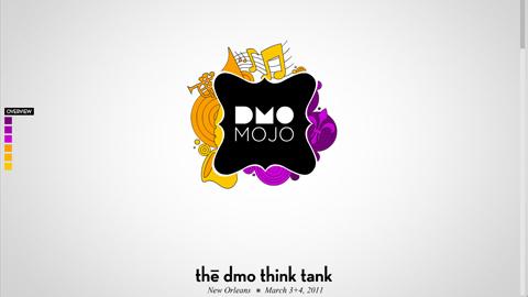 DMO Mojo