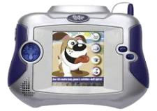 Pixter Multimedia System