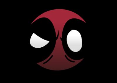 Deadpool Art